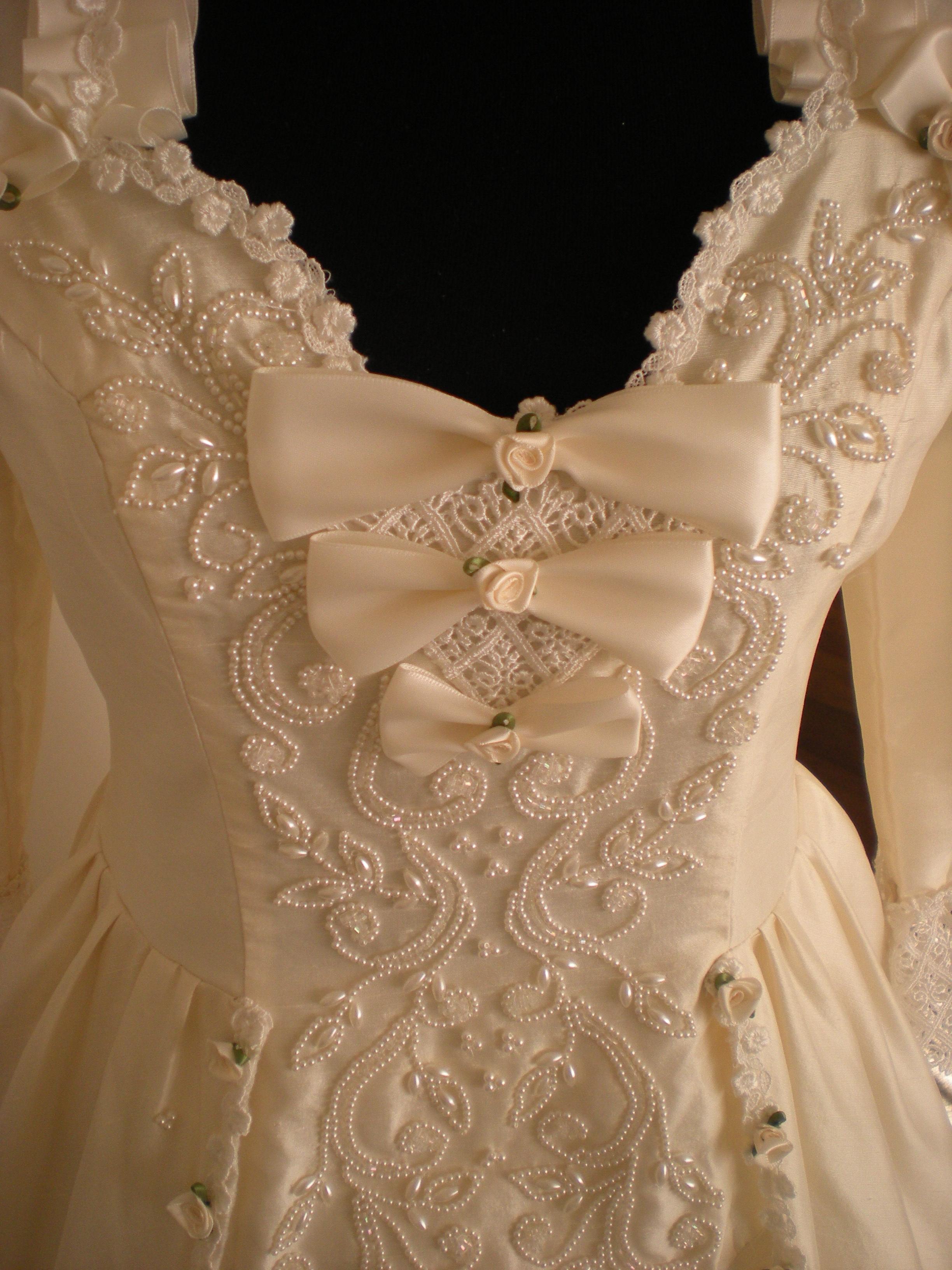 Robe a la Francaise (18th Century Lolita) Dress Project | Fresh Frippery